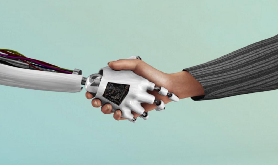 研究:人类更愿意自己的工作被机器人取代