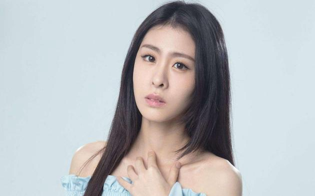 张碧晨方发声明否认介入谢娜张杰婚姻
