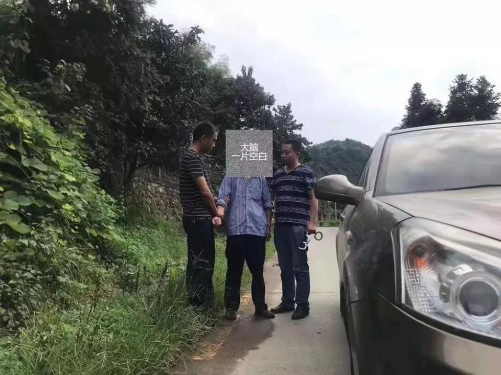湖南桃源一女子疑被丈夫杀害,犯罪嫌疑人已被抓获