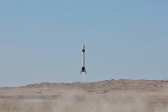 中国民营可回收火箭第3次发射及回收试验成功