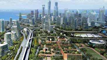 中国打造充满竞争力的外商投资热土
