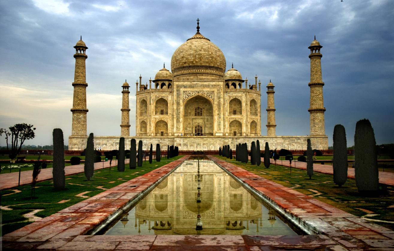 印度旅行散记:感受与众不同与不可思议的国度