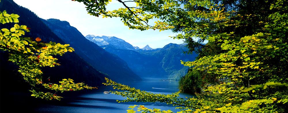 环游   到巴伐利亚小城喝杯养生水