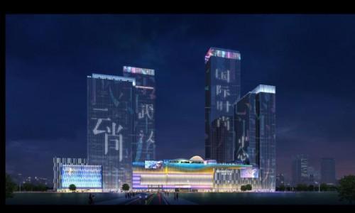 终于等到你!玩转云尚·武汉国际时尚中心攻略
