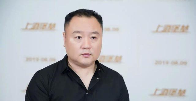 鹿晗《上海堡垒》扑街,滕华涛道歉,曾经的顶级流量也换不来票房