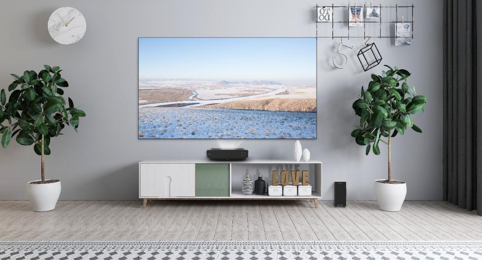 国人日均看电视100分钟 海信激光电视护眼价值日益凸显