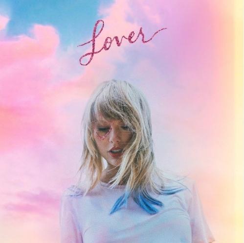 Taylor Swift携新专《Lover》重磅回归,QQ音乐预售