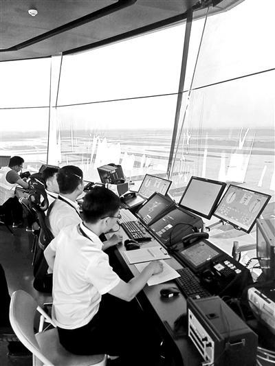 北京大興機場機票開售 中國首個機場轉場倒計時