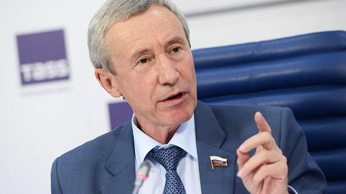 俄罗斯联邦委员会:境外势力操纵俄罗斯公民举行非法游行示威