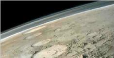 """火星地下水存在被发现!还是""""好奇号"""",证明火星并不干燥!"""