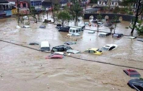财政部、应急管理部向浙江下拨防汛防台风补助资金1.5亿元