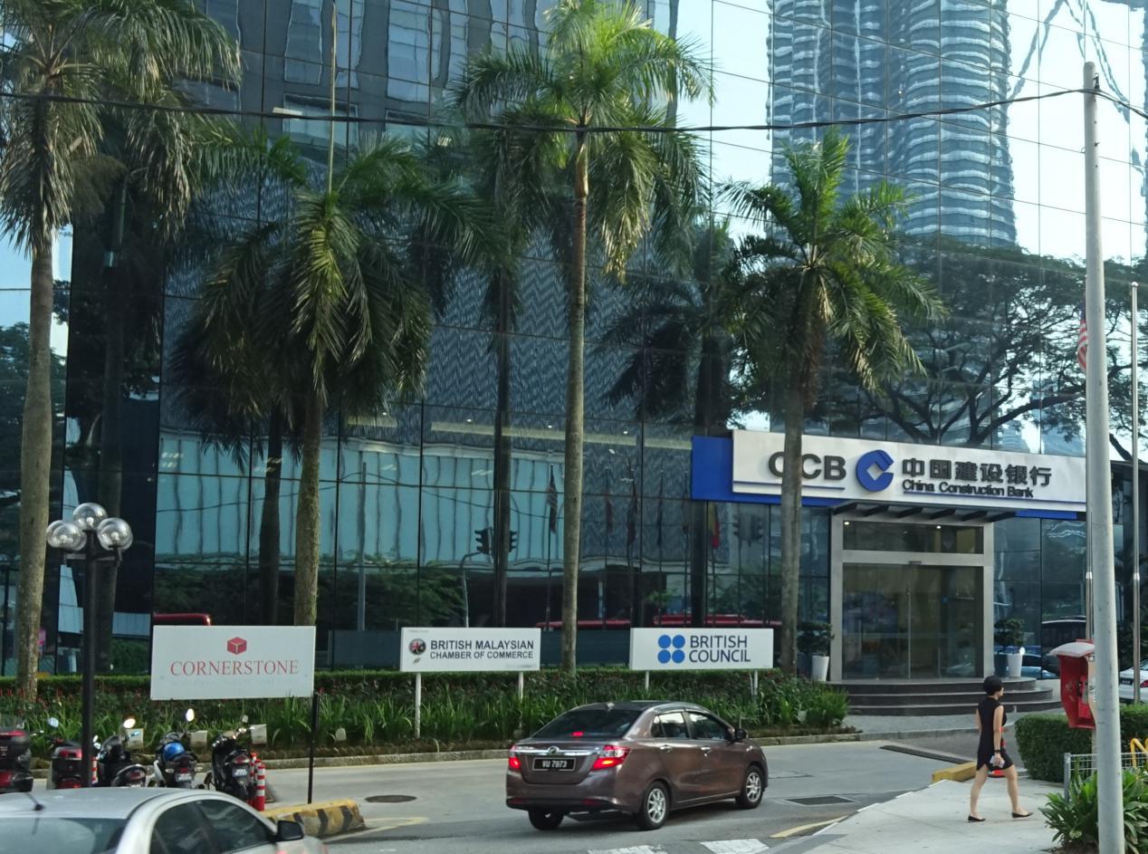 丁刚东南亚手记之四:5G时代的中国形象