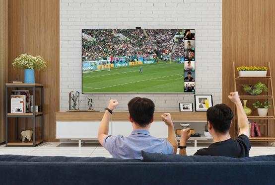 中怡康:海信电视连续7个月市场占比超20%