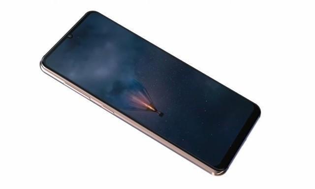 诺基亚5.2新机曝光 后置奥利奥三摄方案