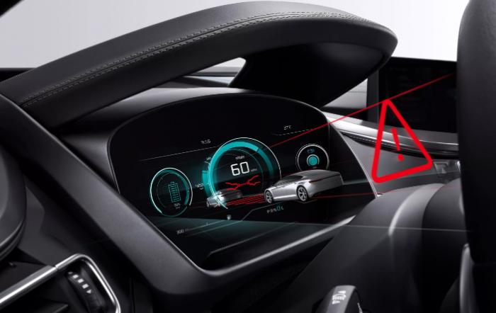 博世正致力于为汽车带来3D显示效果