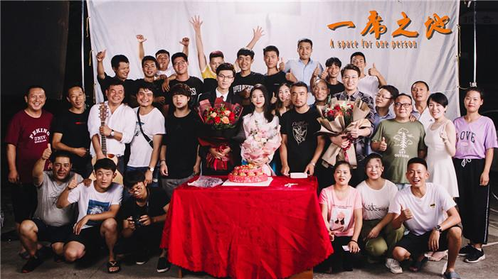电影《一席之地》杀青 杜伶俐诠释青春成长引期待