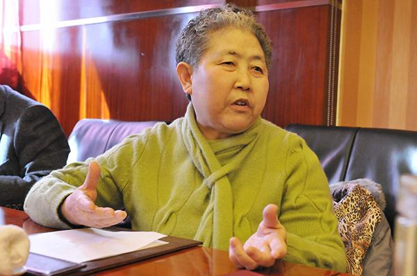 """贵州省辣椒产业协会成立,""""老干妈""""陶华碧出任名誉会长"""