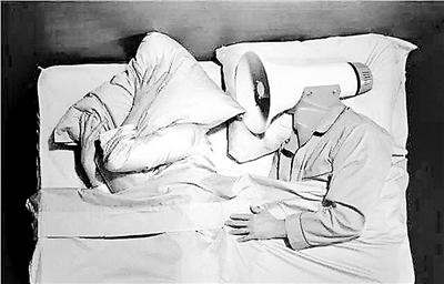 打呼噜就是睡得香 也可能是呼吸暂停?