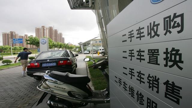 國六標準切換引發價格波動,二手車市場收售困難