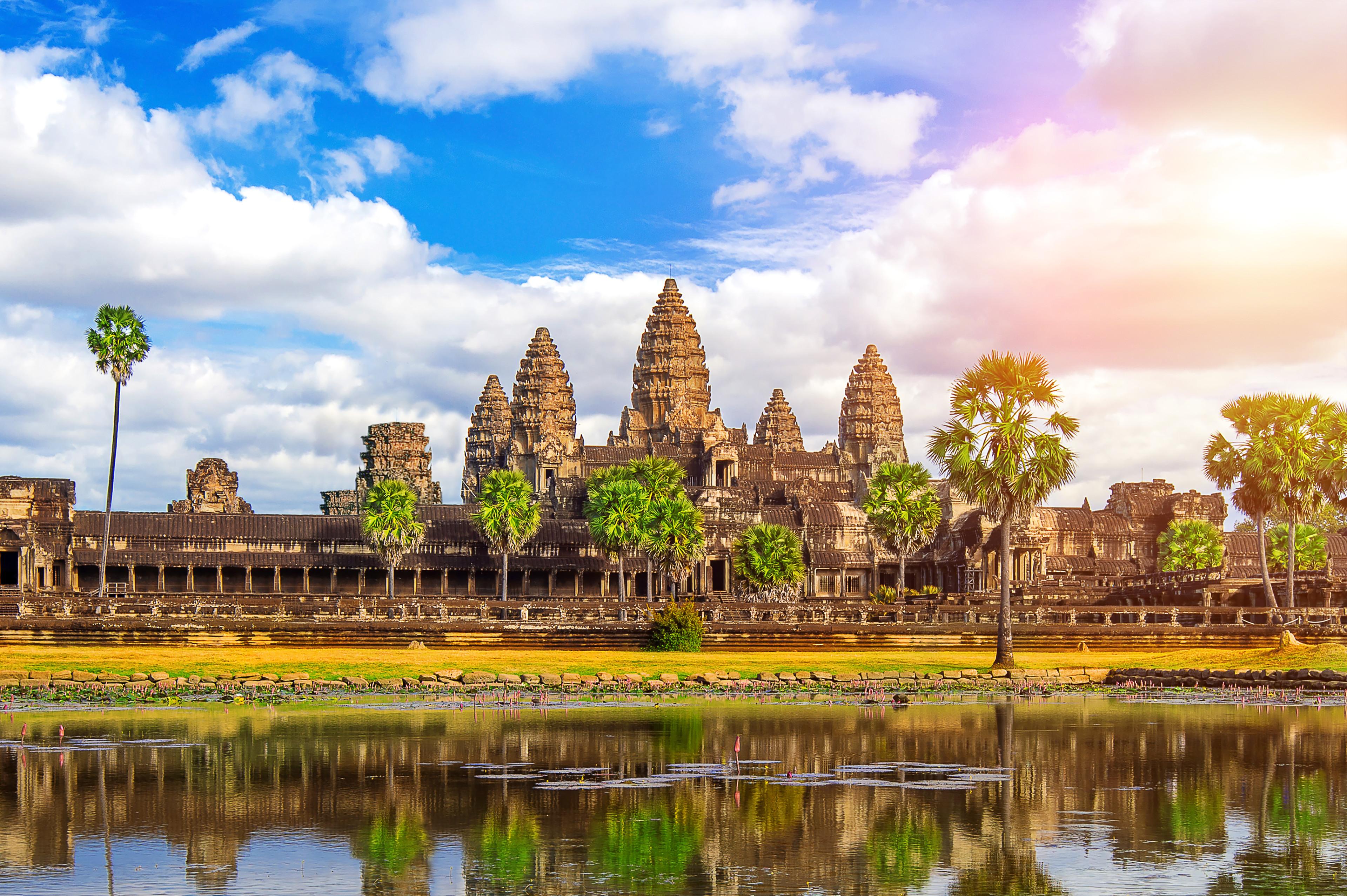 2019上半年旅柬国际游客达330万人 中国游客最多