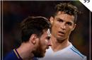 C罗:我和梅西的区别在于我在不同的球队赢过欧冠
