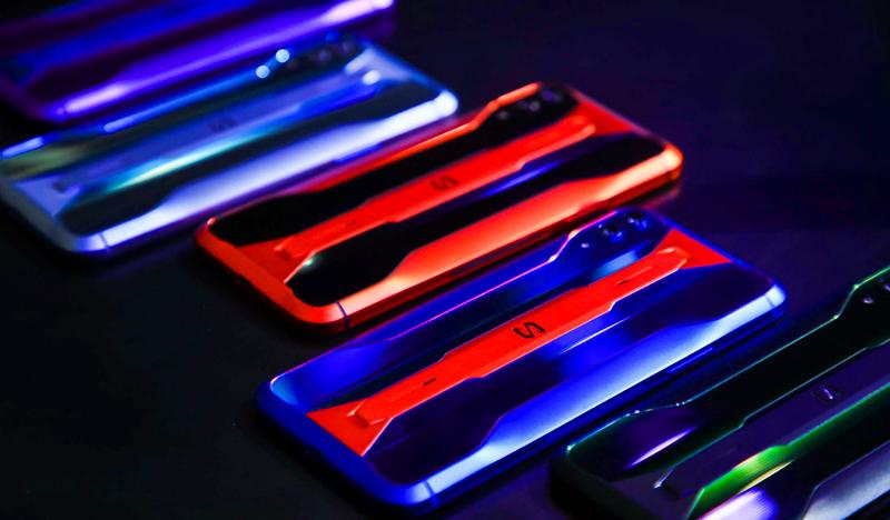 黑鯊手機2 Pro再升級行業領先的DC調光技術