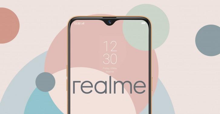 Realme正在開發自家操作系統 或將于今年年底推出