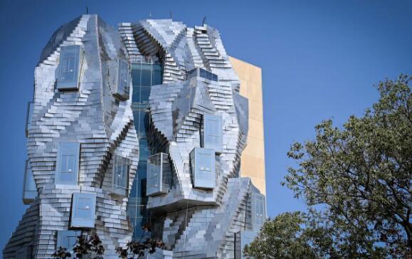 英媒盘点十所英国建筑学教育突出的高校