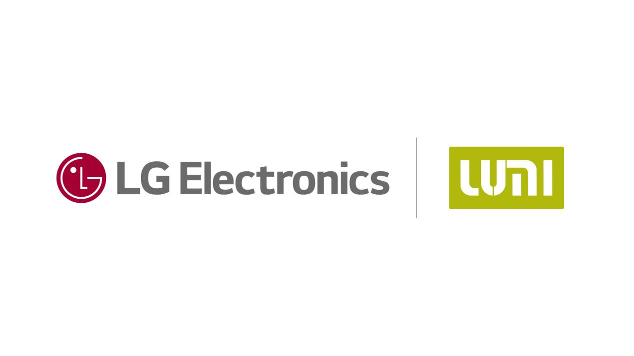 绿米联创与LG电子签订战略合作 发力海外智能家居市场