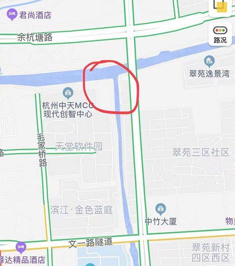 杭州河道中捞起一名11岁女孩遗体,原本周日要回老家读书