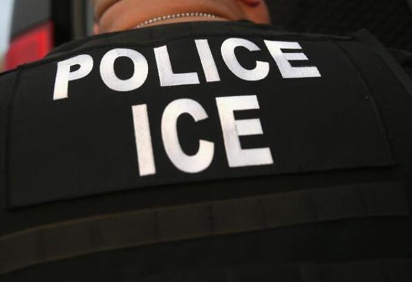 美国移民海关执法局办公室遭枪击 FBI展开调查