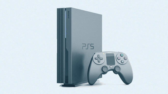 传闻称PS5欲在明年2月的一场活动中初次登场