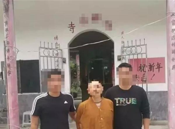 江西男子杀害准岳母,藏身寺庙20余年被判无期徒刑