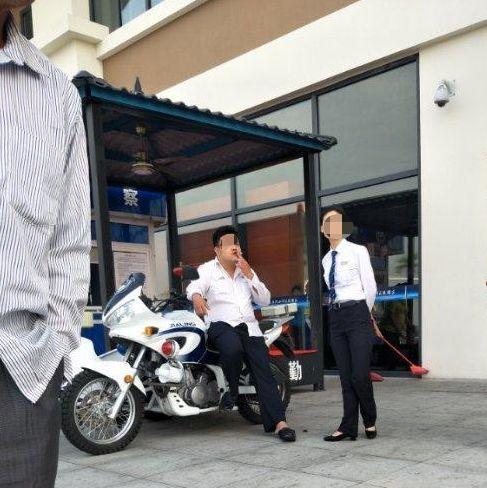 高铁检票员殴打送站老人致死!涉故意伤害罪被公诉!