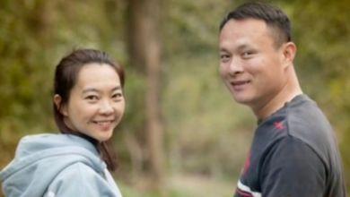丈夫失联86天,一则6字短信让妻子放声痛哭...