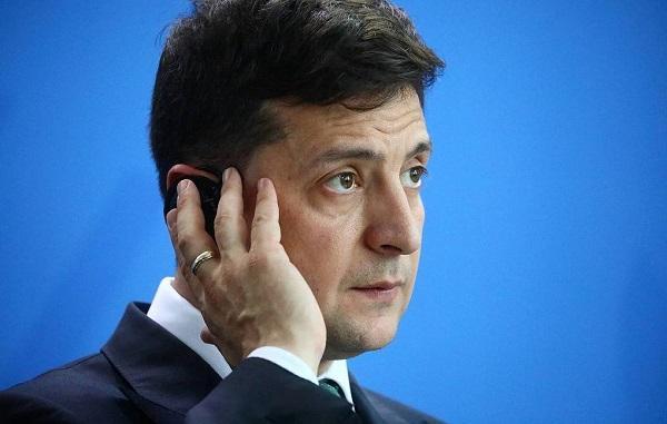 乌总统下令立法简化俄罗斯公民入籍乌克兰程序