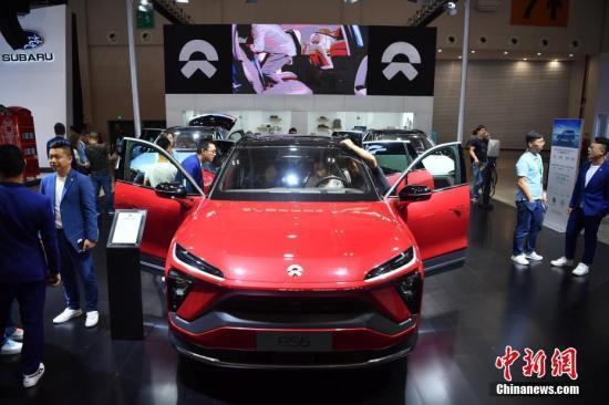 统计局回应7月消费增速回落:汽车销售回落导致