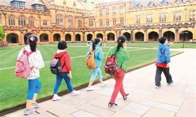 海外游学: 改变了什么?
