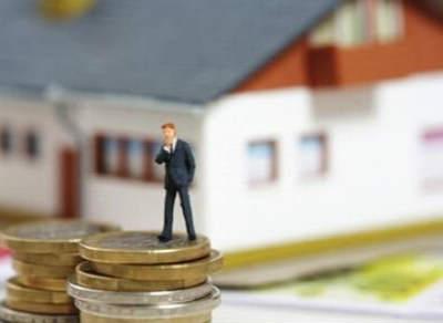 房地产融资持续收紧 市场将重回降温态势