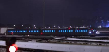 明日起,地铁4号线逢周五周日双方向延长运营时间