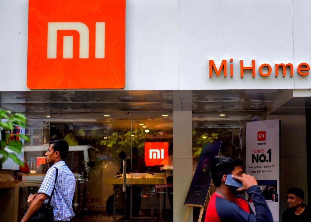 小米連續第八個季度位居印度智能手機市場第一