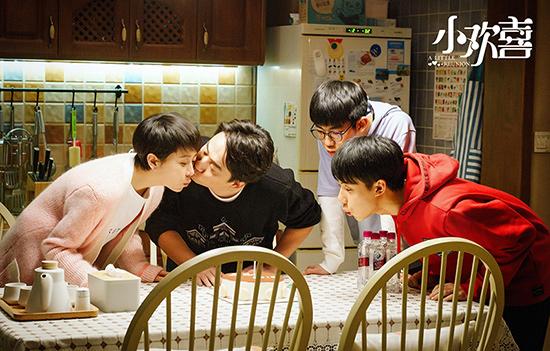 """《小欢喜》""""恋人式母女""""映射中国式父母控制欲"""