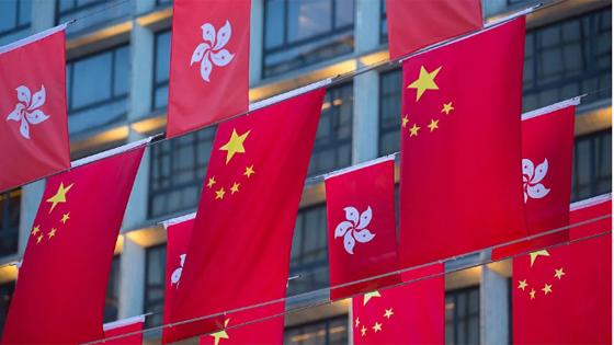 法学者:但凡有良心者都应谴责香港暴力