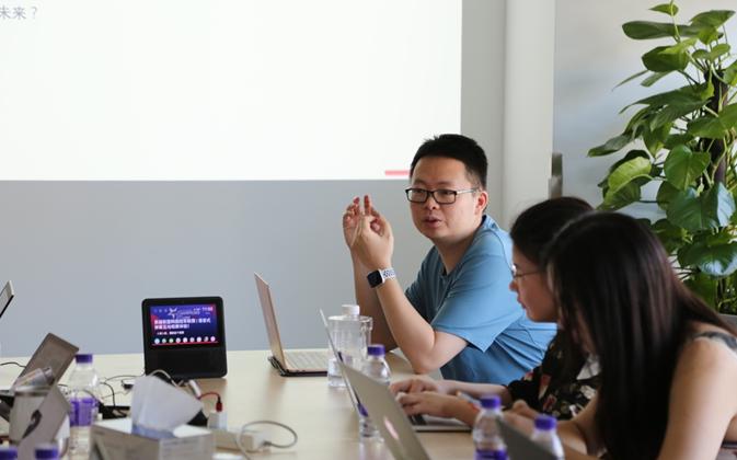 百度首席架构师朱凯华:技术是小度的核心竞争力