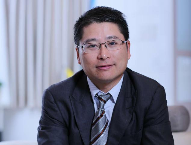 刘江峰:5G时代智能家居的环境智能服务大有机会