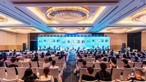 譚維維林俊杰幕后齊聚北京 DOMESO國際音樂產業論壇舉辦