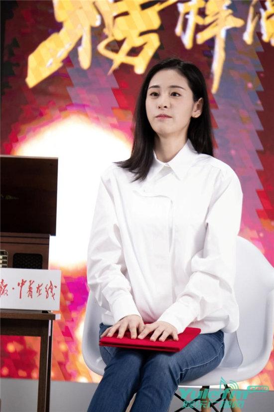 《榜样阅读》张碧晨:感恩是一种生活态度