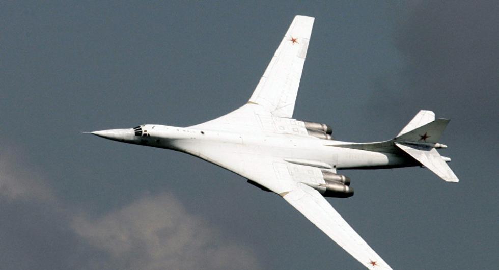 俄轰炸机赴远东演习 俄媒:可在美国门口部署核武