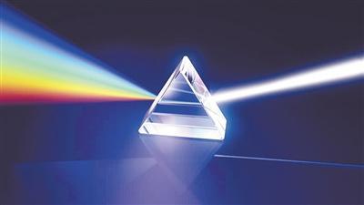 光譜:是它幫人類發現了宇宙大爆炸