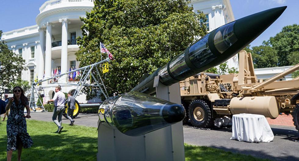 美国欲在柬埔寨境内部署中程导弹?柬国防部:不接受